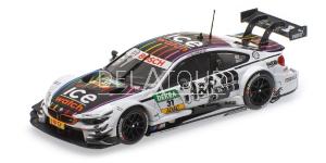 BMW M4 #31 T. Blomqvist DTM 2016