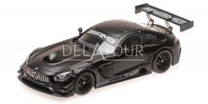 Mercedes-Benz  AMG GT3 2017 Matt Black