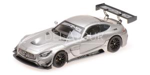 Mercedes-Benz  AMG GT3 2017 Silver