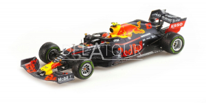 Red Bull RB15 #10 P. Gasly German GP 2019