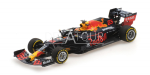 Red Bull RB16 #23 A. Albon  2020