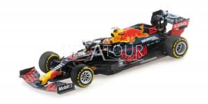 Red Bull RB16 #23 A. Albon  Styrian GP 2020