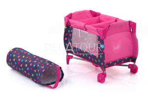 Braet Baby Doll Bed