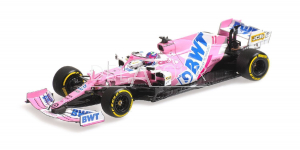 BWT Racing Point #11 S. Perez 2020