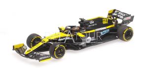 Renault R.S.20 #31 E. Ocon 2020