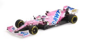 BWT Racing Point #11 S. Perez  Austrian GP 2020