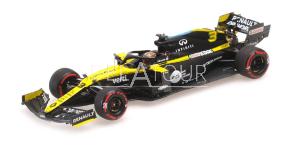 Renault R.S.20 #3 D. Ricciardo Eifel GP 2020