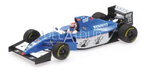Ligier Renault JS39B E. Bernard 1994