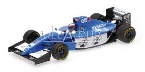 Ligier Renault JS39B O. Panis 1994