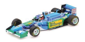 Benetton #6 J. Herbert Australian GP 1994