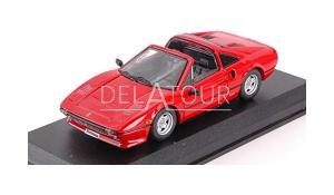 Ferrari 308 GTS Quattrovalvole 1982 Red