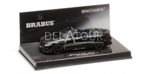 Brabus 850 2016 Black