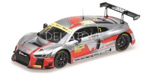 Audi R8 LMS #2 FIA GT World Cup 2017