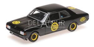Opel Record 1900 #201 Zolder 1968