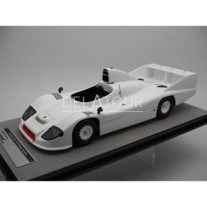 Porsche 936 Press Car 1977 White
