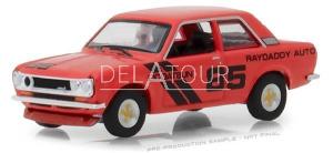 Datsun 510 #85 RayDaddy 1971