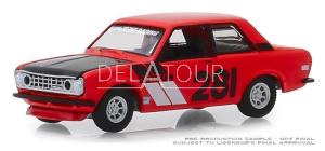 Datsun 510 #281 1970
