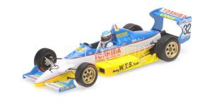 Reynard Spiess F893 M. Schumacher Macau GP 1989