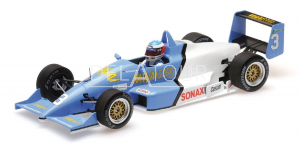 Reynard Spiess F903 M .Schumacher Fuji GP 1990
