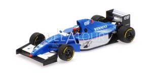 F1 Ligier JS39B M. Schumacher Test Estoril 1994