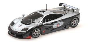 McLaren F1 GTR Adrenaline Program