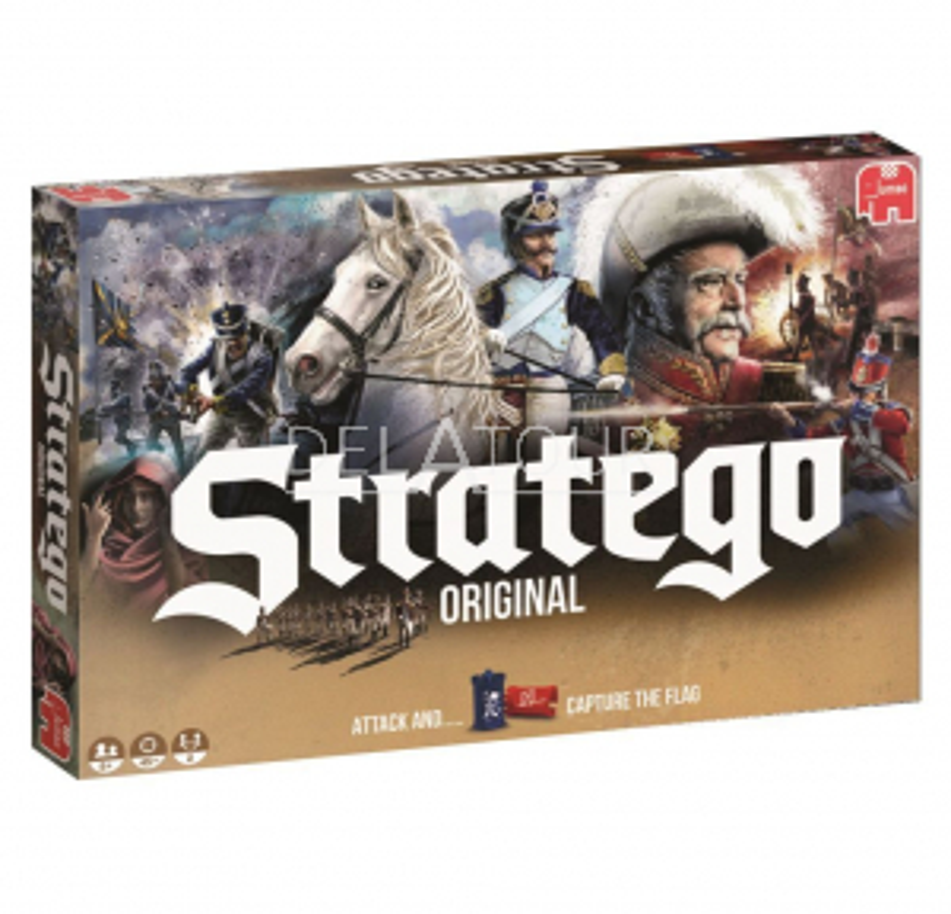 Jumbo NL Stratego Orginal