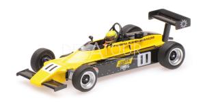 Van Diemen RF82 A. Senna Formula Ford 2000 1982