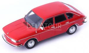 Volkswagen 412LE Limousine 1972 Red
