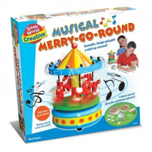 Creative Musical Merry-go-Round