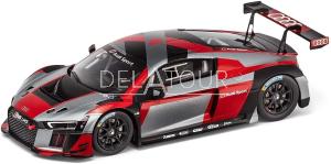 Audi R8 LMS Press Season 2017