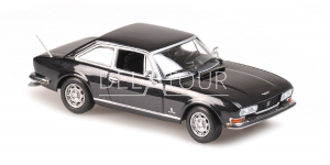 Peugeot 504 Coupe 1976 Anthracite