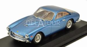 Ferrari 250 GTL 1963 Light Blue Metallic