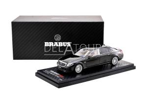 Brabus 900 2018 Black