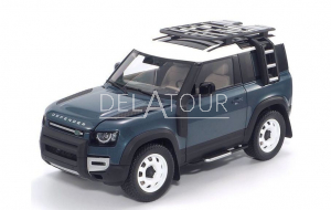 Land Rover Defender 90 2020 Tasman Blue