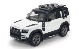 Land Rover Defender 90 2020 Fuji White