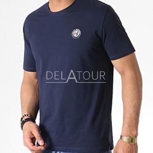 Alfa Romeo Lifestyle T-Shirt