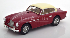 Aston Martin DB2-4 MKII FHC Notchback 1955 Red