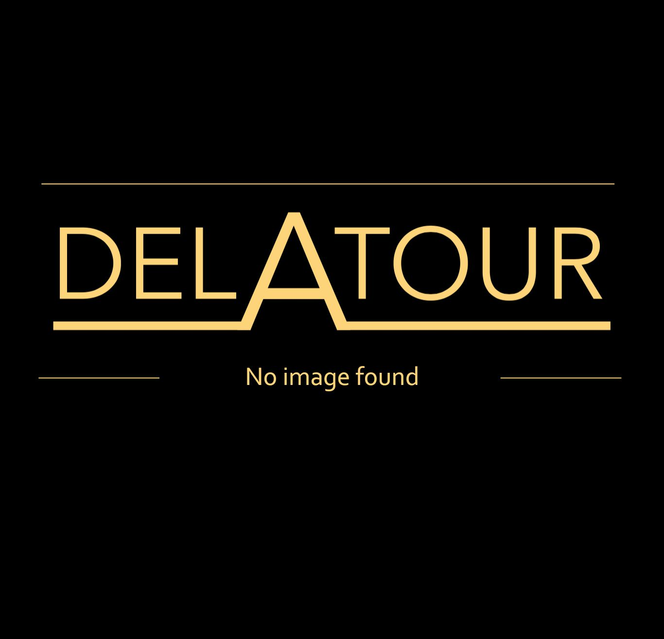 Bugatti Stitching Backpack Black