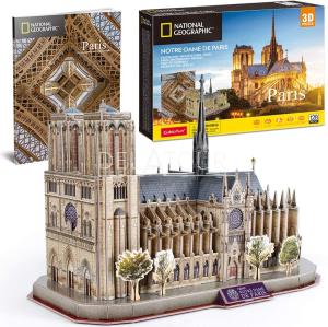 National Geographic Notre Dame De Paris