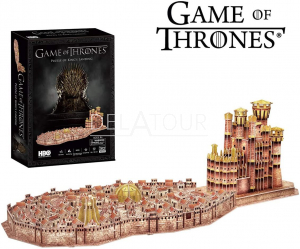Game of Thrones King´s Lading