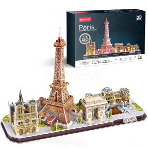 Paris City Line