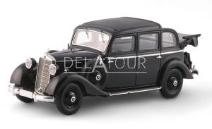 Mercedes-Benz 260D Pullman Landaulet 1936 Black