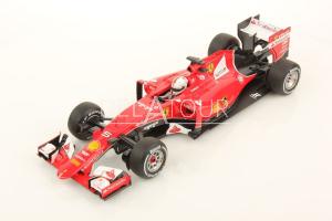 F1 Ferrari SF15-T S Vettel Winner Malaysia GP 2015