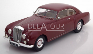 Bentley S1 Continental Fastback Coupe 1955 Red