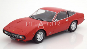 Ferrari 365 GTC4 Coupe 1971 Red