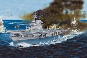 USS Yorktown CV-5
