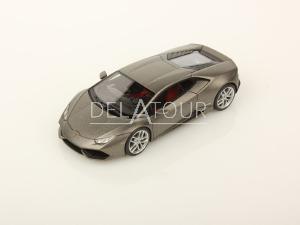 Lamborghini Huracan LP610-4 2014 Titanium Grey
