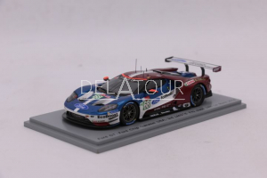 Ford GT 24H LeMans 2018
