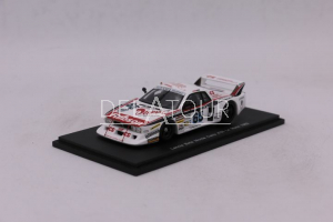 Lancia Beta Monte Carlo 24H LeMans 1982