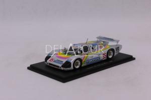 Sauber C6 24H LeMans 1986